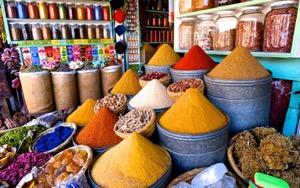 visite medina marrakech